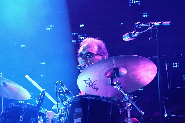 Silverstone Classic 2014-Canned Heat Live 4