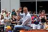 Indianapolis 500 Parade, 2007: Peyton Manning