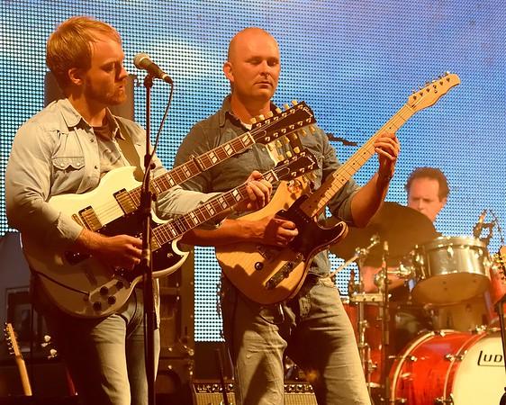 Silverstone Classic 2014 - Ultimate Eagles Live 2