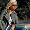 Fashion Model, Hannah Haas
