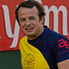 Rugby - Austin Healey