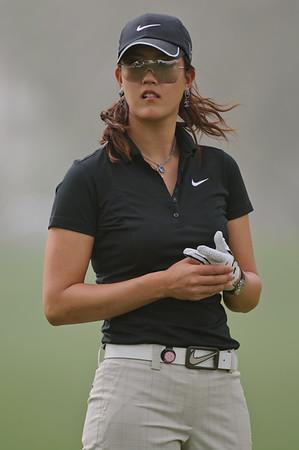 Golf - Michelle Wie
