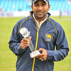 Mideast Emirates Pakistan Sri Lanka Cricket