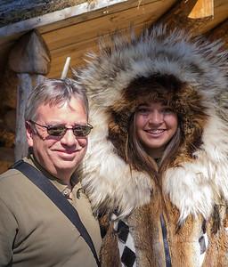 Discovery Tour, Fairbanks