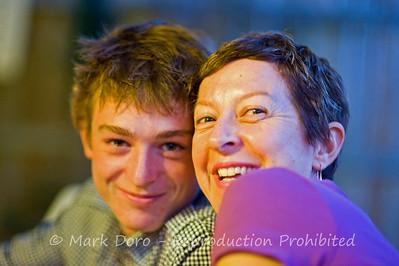Katrina & Tom