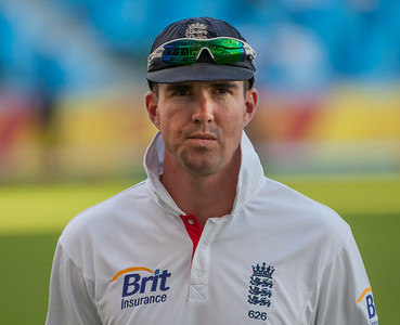 Environmental Portraits. Kevin Pietersen