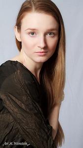 Model: Elizabeth