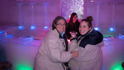 ice hotel, Cheena