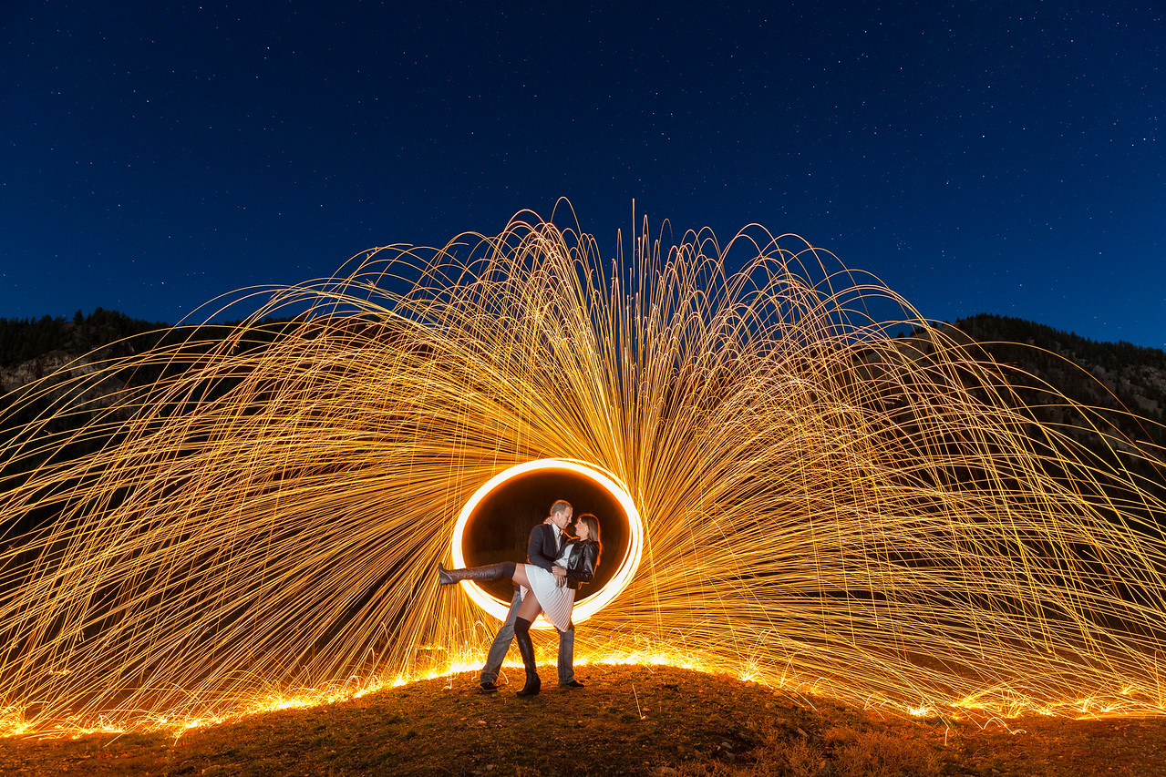 Sparks of Passion