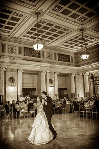 Joey & Rebecca Dance