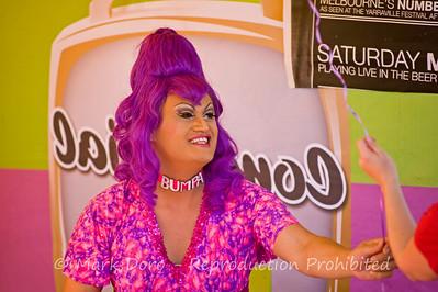 Bumpa, Williamstown Festival