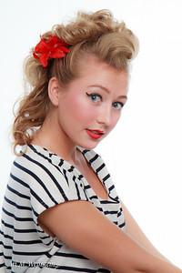 Model: Catherine Murphy