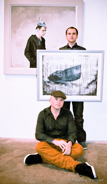 Kennedy Brothers - Artists