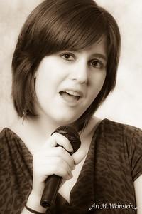 Model: Beckahh Rose