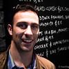 Cattle, Trevor, Applications Manager, Edinburgh 2011