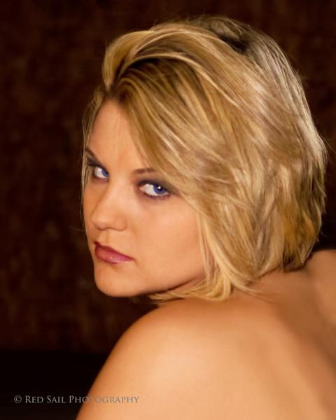 Katie Moore..