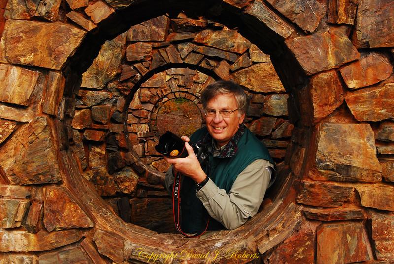 Rollie Geppert, Photographer