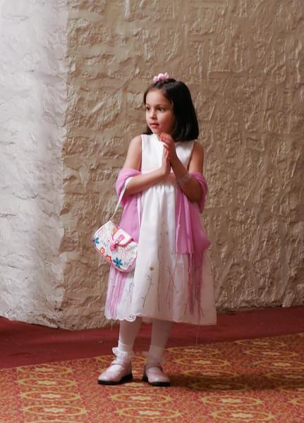 Little Afghan girl (2)
