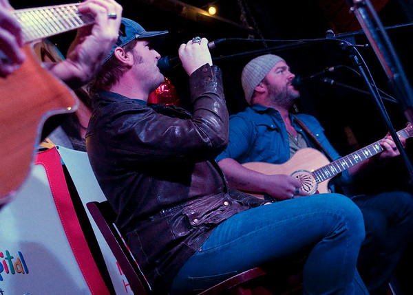 Jerrod Niemann & Lee Brice