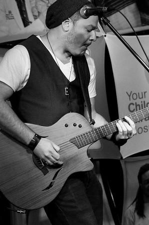 Jon Gambino ~ black and white