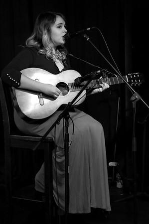 Taylor Brashears ~ black and white