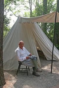 British Colonist from Roanoke, Va