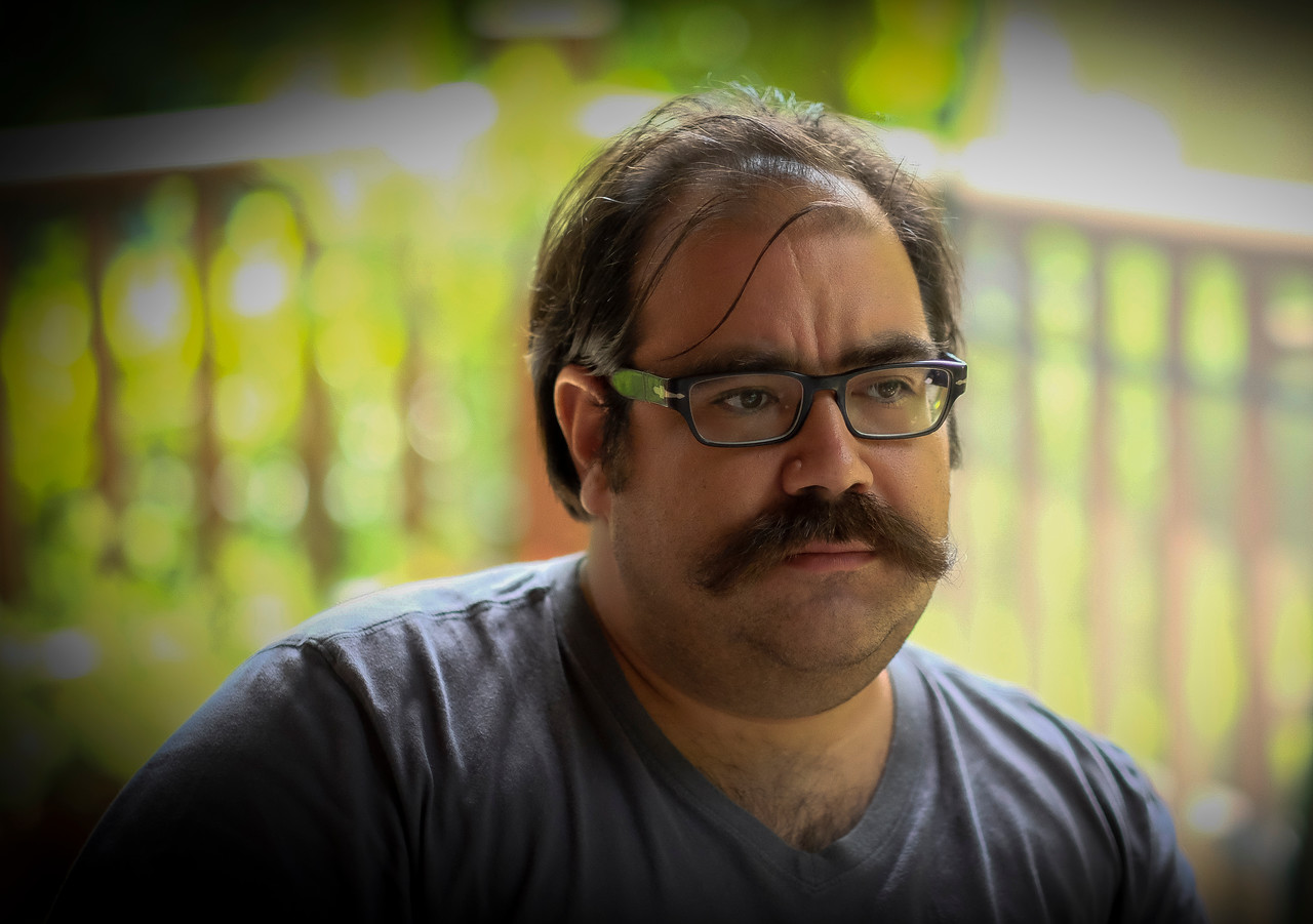 Famous Turkish Photographer HASAN DENiZ