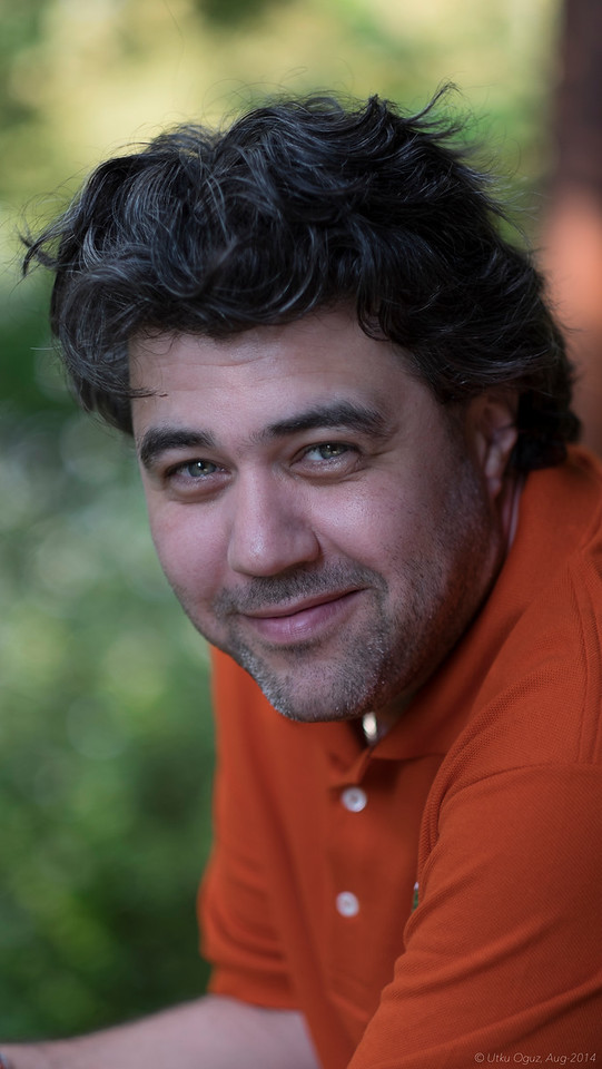 Dünyanın Önde Gelen Saksafon Sanatçılarından Zülfikar Baghirov