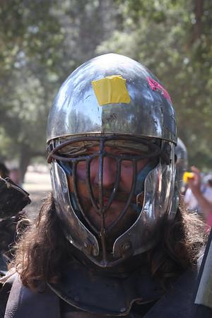 Potrero War 2009