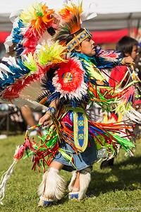 Roseau River DOCFS Clan Gathering 2014