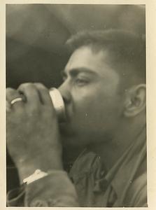 1950_ben-army05-7AM-beer