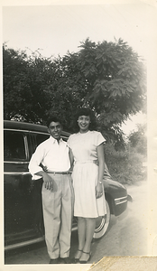 1947_ben-with-esther