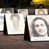 """Do not permit that the portraits of the victims remain a static photograph in a family album""—this is what family members ask for their disappeared loved ones."