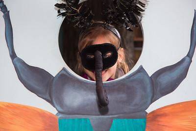 Olivia (age 7) from Reston VA