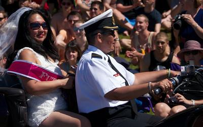 Pride Parade 2012