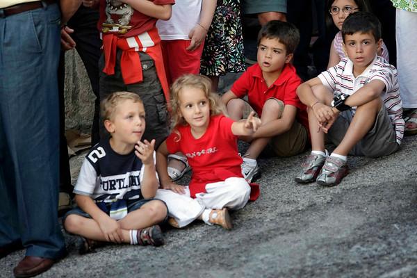 processione bambini