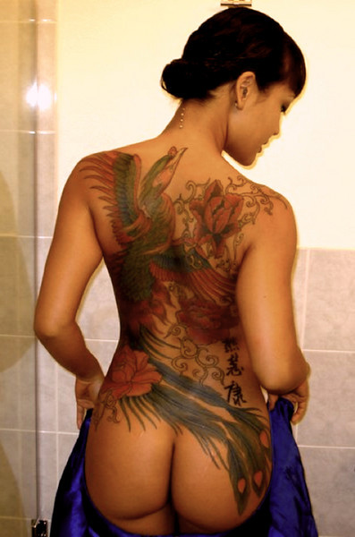 You do not to be Asian to be photographed like this.. this is beautiful artwork!