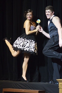 MHS Prom Fashion Show - Personal use only