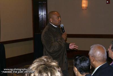 Daymond John: CEO/Founder of FUBU: 5/13/2010