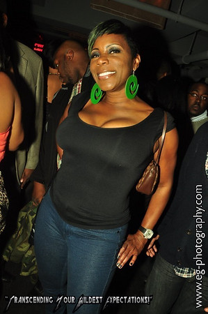 The Original Queen of Comedy-Sommore @ Pranna NYC:1/17/2010