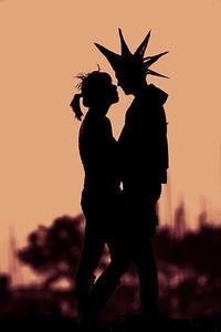Punks in Love