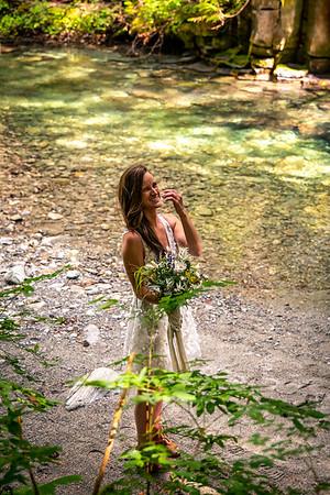 Quinn and Cat Wedding