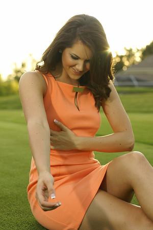 Rachel Jardine Miss Florida USA