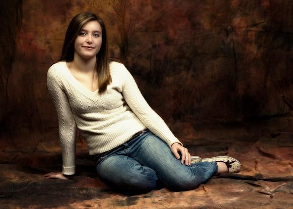 Rachel Senior Pics