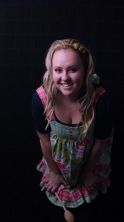 Senior Photos - Rachel G