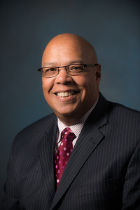 Rafael Bones, Assistant Vice President  of Human Resources and Affirmative Action