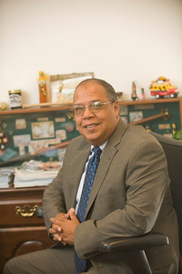 Raphael Bones, Director of Human Resources, Westfield State University