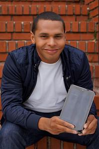 Model Released Portrait