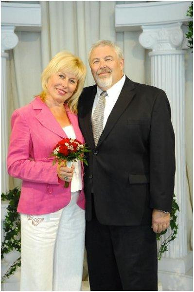 """Randy And Janna Wedding In Las Vegas!<br /> Meet Russian Women For Marriage! Beautiful Russian Brides!  <br /> A Belarus Bride Russian Marriage Agency!  <a href=""""http://www.abelarusbride.com"""">http://www.abelarusbride.com</a>"""