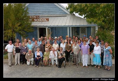 Rawhide School Reunion